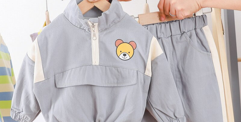 Clothing Sets Toddler 0M-3T