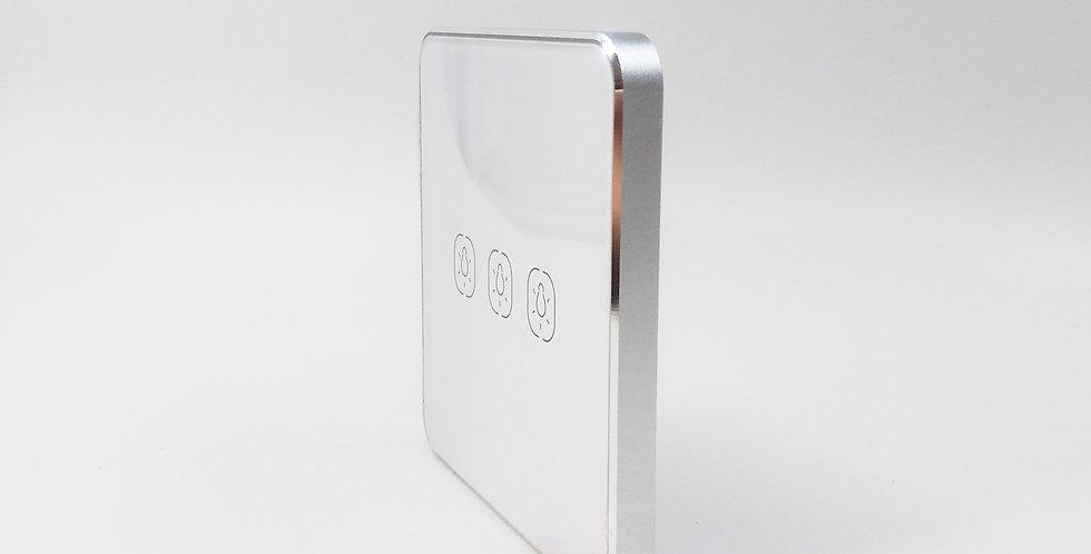 Smart9 ZigBee Battery Switch, Working With Tuya ZigBee Hub
