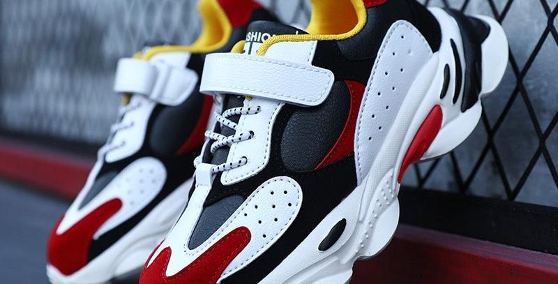 Sneaker Casual Non-Slip Sport