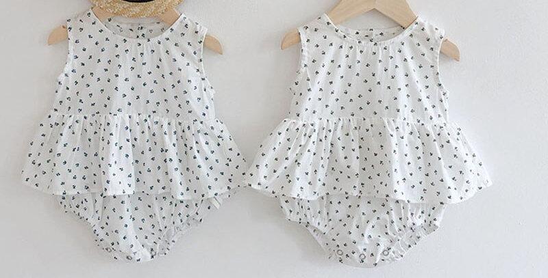 Baby Girls Dress 0-12M