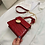 Thumbnail: Stone Pattern Leather Crossbody Bags for Women