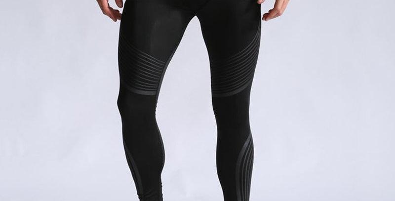 Compression Pants Mens Leggings Tights Men Sport Pants