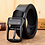 Thumbnail: Leather Belt Men Genuine Leather Belt Strap Buckle