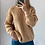Thumbnail: Elegant Knitted Sweater Oversized