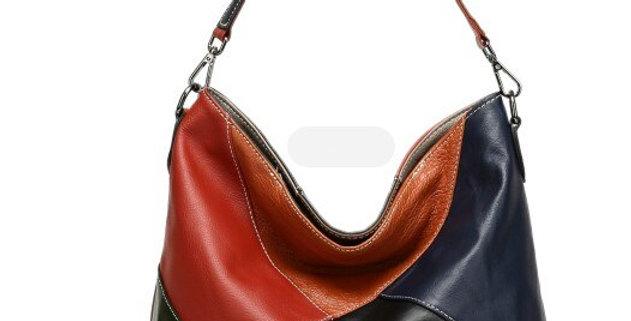 Soft Cowhide Genuine Leather Bag