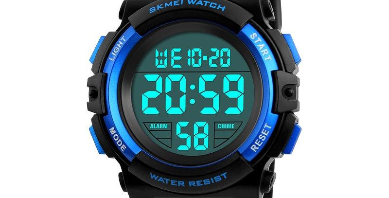 Children Watches LED Digital Waterproof