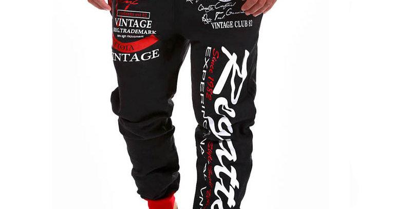 Men's Pants Weatpants Joggers Hip Hop