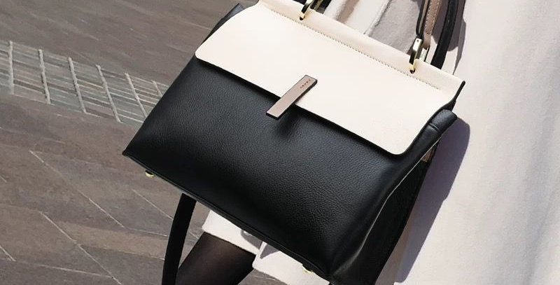 Genuine Leather Causal Totes Women Large Capacity
