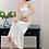 Thumbnail: Women Satin Camisole Long Dress