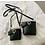 Thumbnail: Elegant PU Leather Women's Designer Handbag