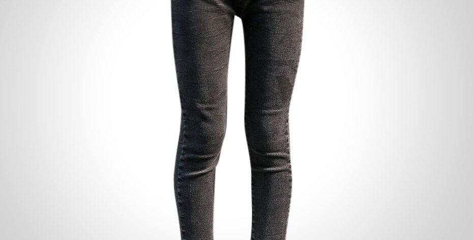 Jeans Spring Teenage 3T-13