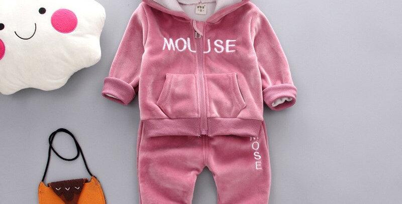 Baby Girls Clothing Set 12-24M