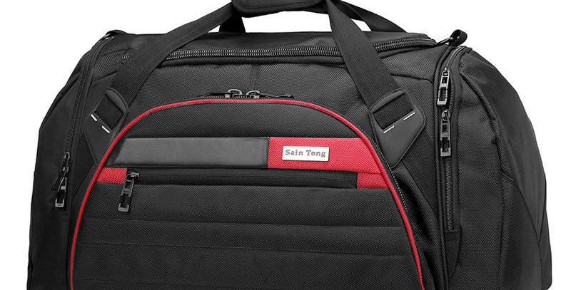 Bucbon Large Multi-Function Sport Bag Men Fitness
