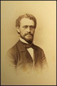 Photo of Benjamin H. Smith