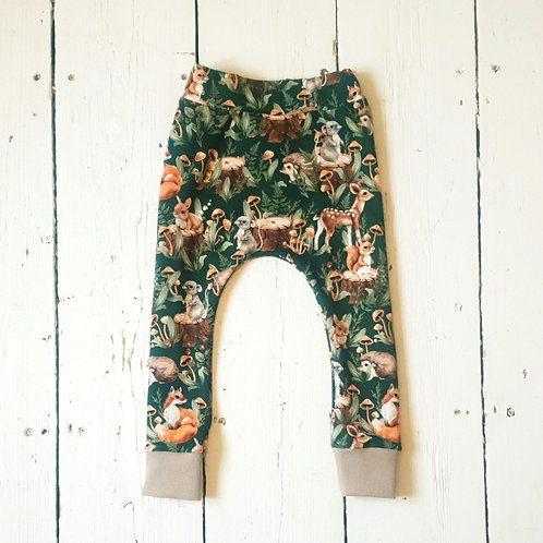 Woodland Wonder Bottoms