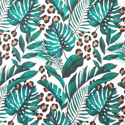Leaf It Out Reversible Dress