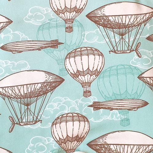Flying High Shorts