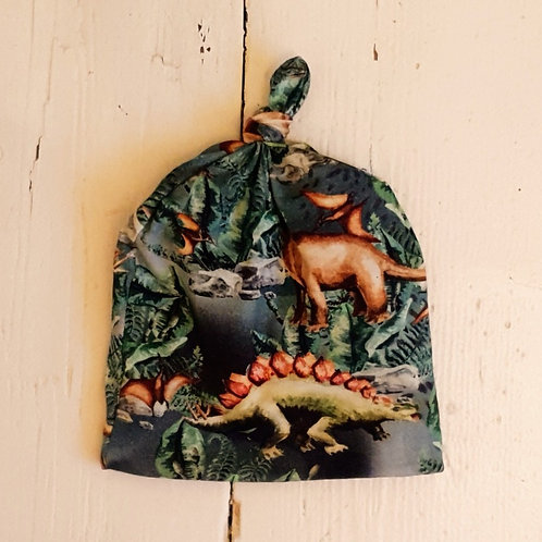 Roarsome Knot Hat