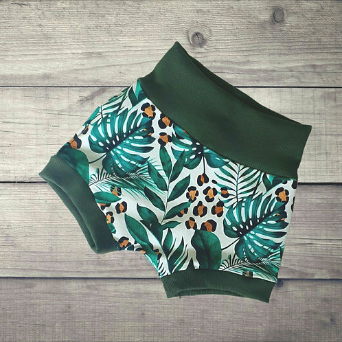 Leaf it Out Shorts