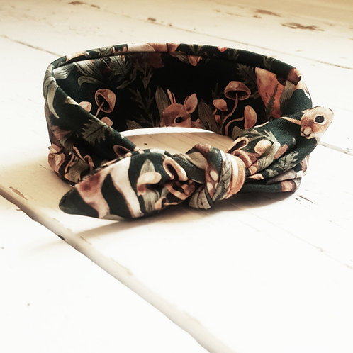 Woodland Wonder Headband