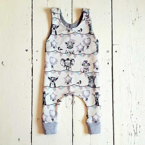 Party Animal Romper
