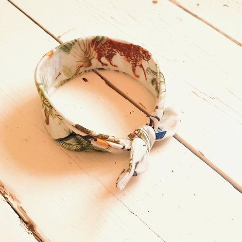 Jungle Headband