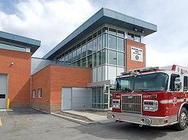 Valley Ridge Fire Hall