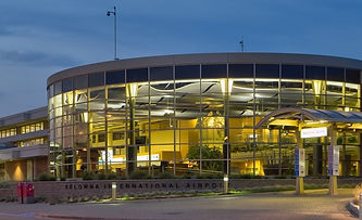 Kelowna Airport
