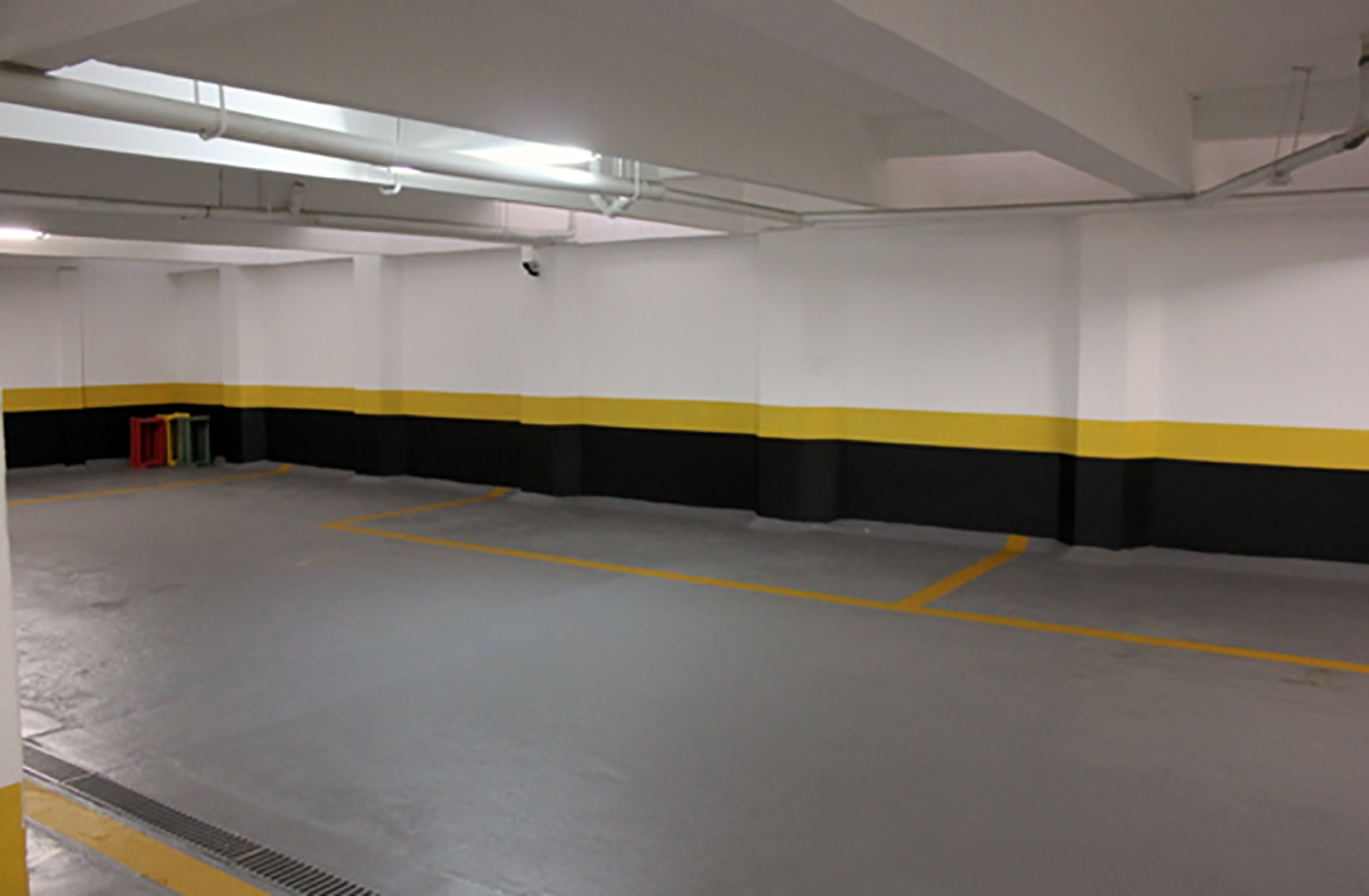 Reforma Garagem