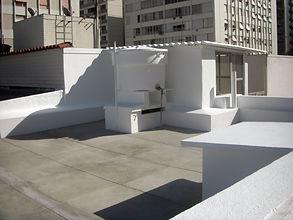 Reforma de telhados - Reformas prediais