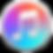 206-2060349_itunes-icon-itunes-logo-tran