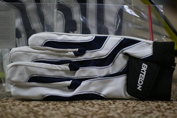 3 CHALLENGER EKTELON Racquetball Gloves, A Set of Three Gloves