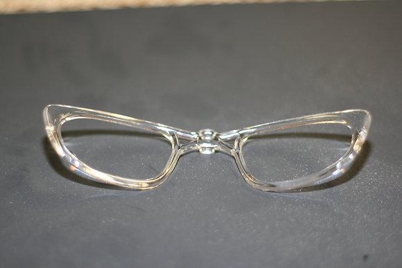 PROKENNEX EYEWEAR for Racquetball, Prescription Clip for FOCUS Eyewear