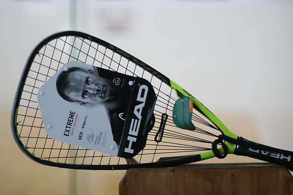 HEAD GRAPHENE 360 EXTREME 165 GreenRacquet