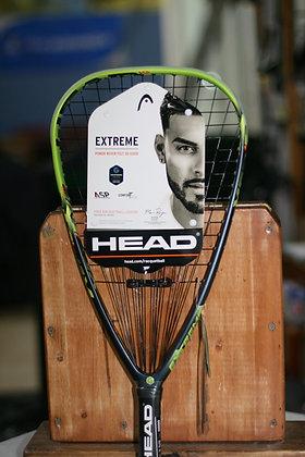 HEAD GRAPHENE  EXTREME 175 Green Racquet