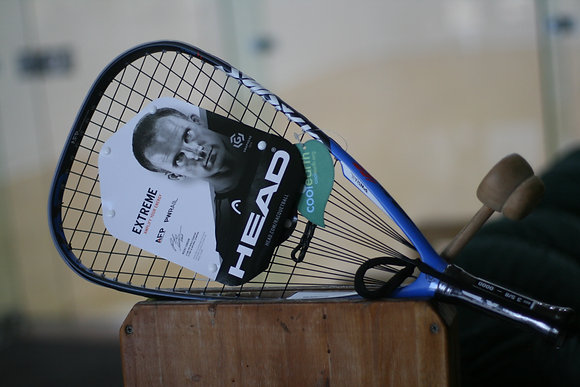 HEAD GRAPHENE 360 EXTREME 155 Blue Racquet