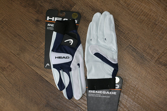 2 HEAD GLOVE RENEGADE, A set of Two Gloves