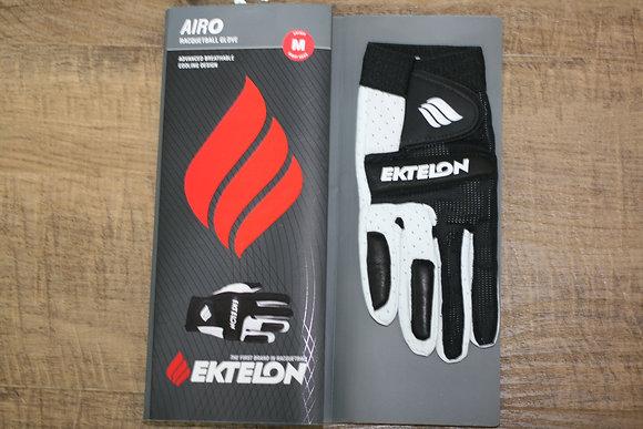 3 AIRO MAX Racquetball Gloves, A Set of Three Gloves