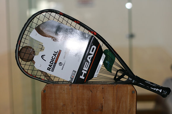 HEAD GRAPHENE RADICAL 170 Red Racquet