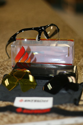 EKTELON EYEWEAR SPEED Black