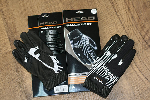 2 HEAD GLOVES BALLISTIC CT, A set of Two Gloves