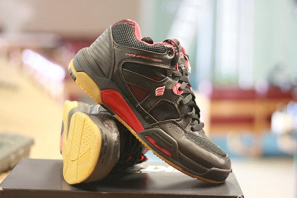 EKTELON Racquetball Shoe NFS ATTACK MID RED