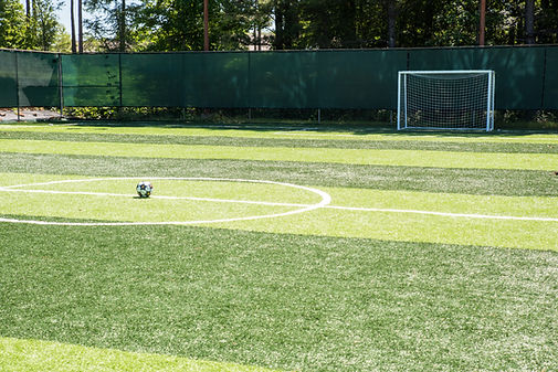 Soccer Field Rental at Recreation ATL