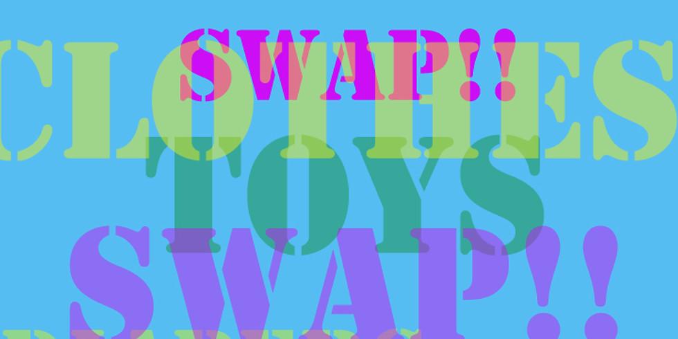 Kids Swap & Picnic