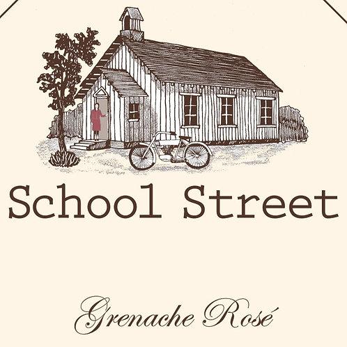 2019 School Street Grenache Rosé