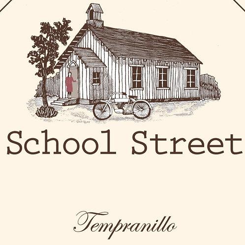 2014 School Street Tempranillo