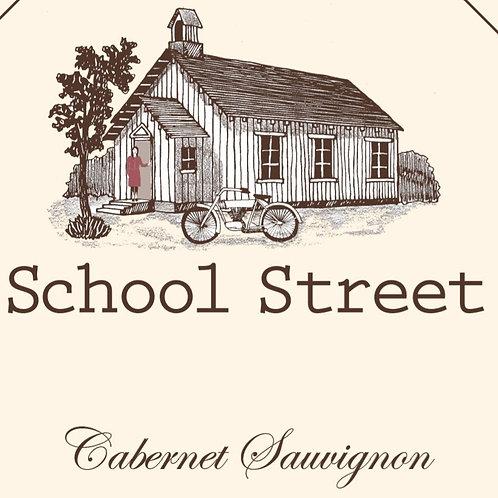 2015 School Street Cabernet Sauvignon