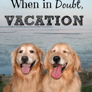 When in Doubt, Vacation