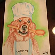 Chef Ti