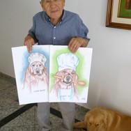 Brazilian Portraits